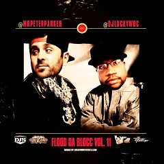 Flood Da Bloc 11 (CD1)