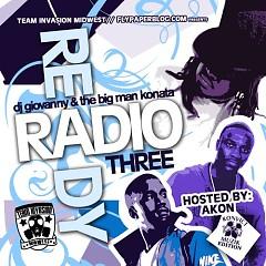 Radio Ready 3 (CD1)