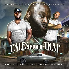 Tales From The Trap 3 (CD1)