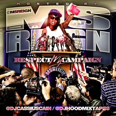 Respect My Campaign (CD2)