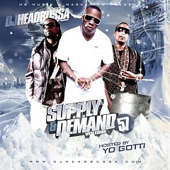 Supply & Demand 57 (CD1)