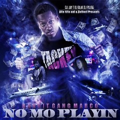 NoMo Playin (CD1)