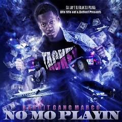 NoMo Playin (CD2) - Bandit Gang Marco