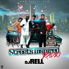 Streets Inspired Radio (CD1)