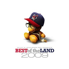 Best Of The Land 09 (CD2)