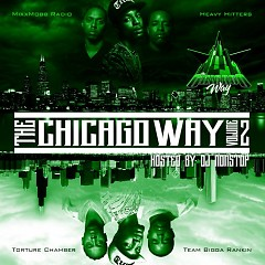 The Chicago Way 2 (CD1)
