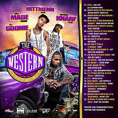 The Western Conference (CD2)