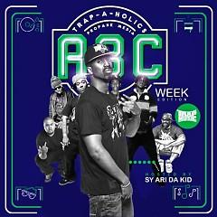 Trap Music: A3C Edition  (CD1)