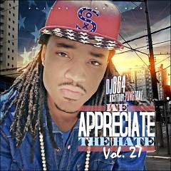 We Appreciate The Hate 27  (CD2)
