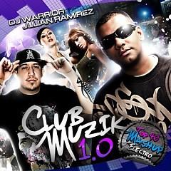 Club Muzik 1.0 (CD1)