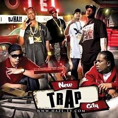 New Trap City (CD1)
