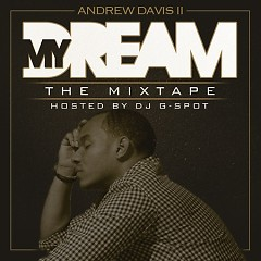 My Dream (CD1) - Andrew Davis II