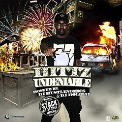 Undeniable - Hittz