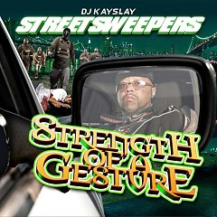 Strength Of A Gesture (CD2)