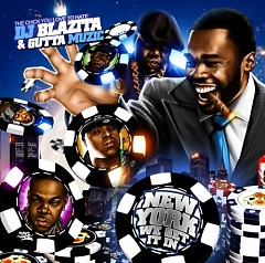 New York We Get It In (CD1)