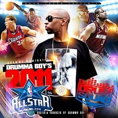 2011 All Star Playlist (CD1)