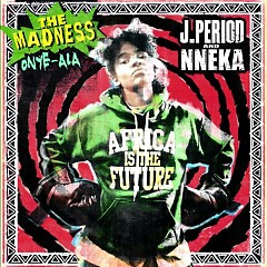The Madness (CD1) - Nneka