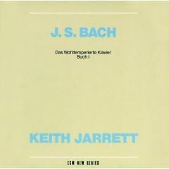 Das Wohltemperierte Klavier, Buch I (CD2)
