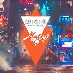 Đường Một Chiều (Masew Mix) - Masew