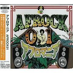 AFROCK01 - Afromania