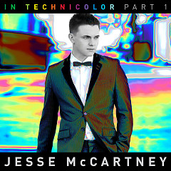 In Technicolor, Pt. I - EP - Jesse McCartney