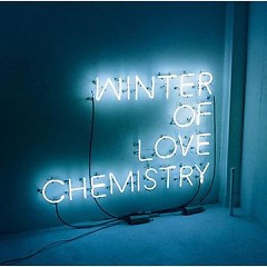 Winter of Love - CHEMISTRY
