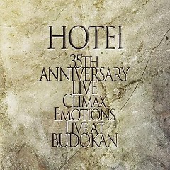 35th anniversary live - Climax emotions - Live at Budokan - CD1 - Tomoyasu Hotei