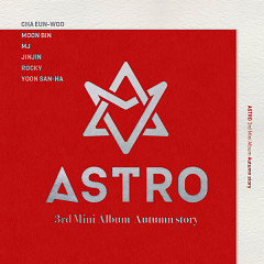 Autumn Story (Mini Album) - ASTRO