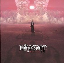 What Else Is There ? (Single) UK CD2 - Royksopp