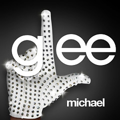 Glee Season 3 Ep 11 Singles: Michael
