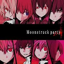 Moonstruck Party - Casket