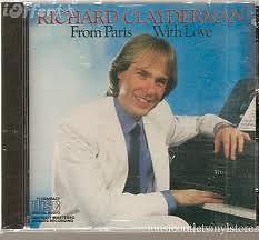 With Love - Richard Clayderman