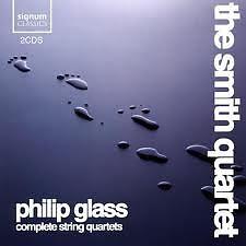 Complete String Quartets CD1
