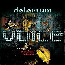 Voice (An Acoustic Collection) - Delerium