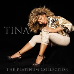 The Platinum Collection (CD1) - Tina Turner