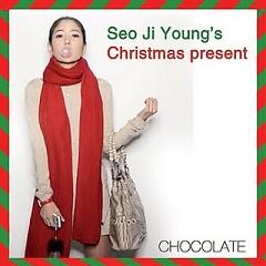 Christmas Present - Seo Ji Young