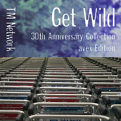 GET WILD 30th Anniversary Collection – avex Edition - TM Network
