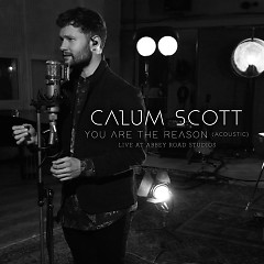 You Are The Reason (Acoustic, 1 Mic 1 TakeLive From Abbey Road Studios) - Calum Scott