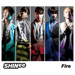 Fire (Japanese)