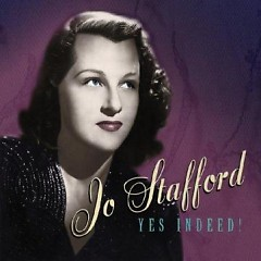 Yes Indeed (CD8) - Jo Stafford