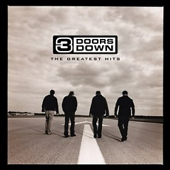 3 Doors Down - The Greatest Hits - 3 Doors Down