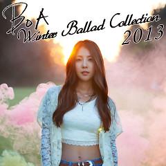Winter Ballad Collection 2013 - BoA