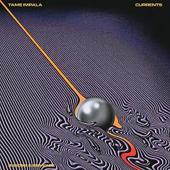 Currents (Mini Album) - Tame Impala