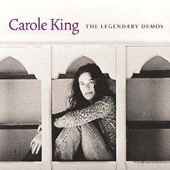 The Legendary Demos - Carole King