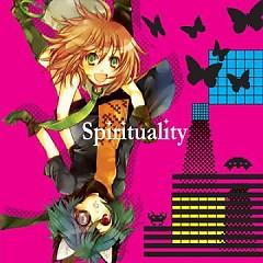 Spirituality  - Binal Cord