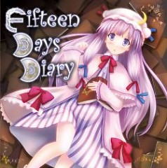 Fifteen Days Diary - Like a rabbit