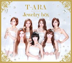 Album Jewelry Box - T-ARA