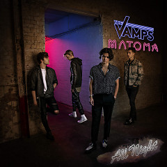 All Night - The Vamps, Matoma