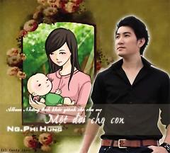 Một Đời Cho Con - Nguyễn Phi Hùng