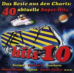 Viva Hits Vol.10 CD1